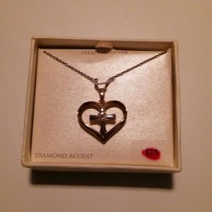 Jewelry - Necklace and Charm